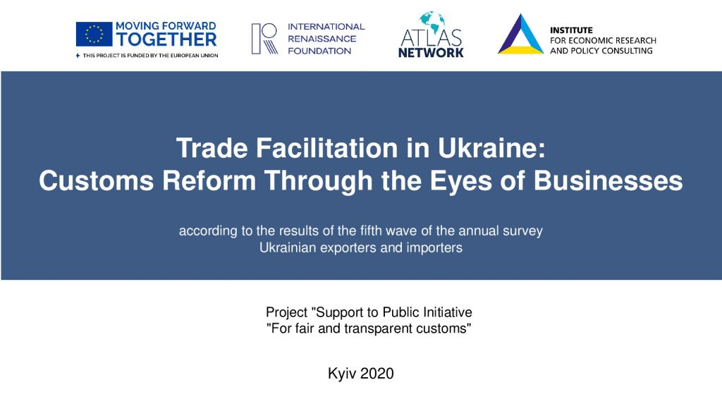 thumbnail of TFD_Presentation_Customs Reform Through the Eyes of Businesses_eng_cor1